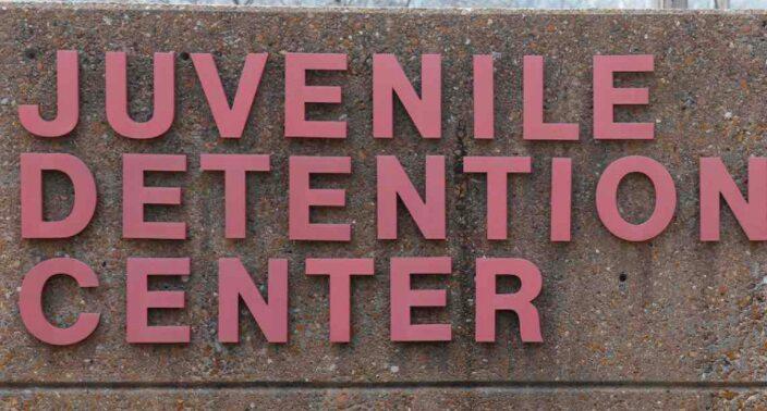 Centro de detenção juvenil