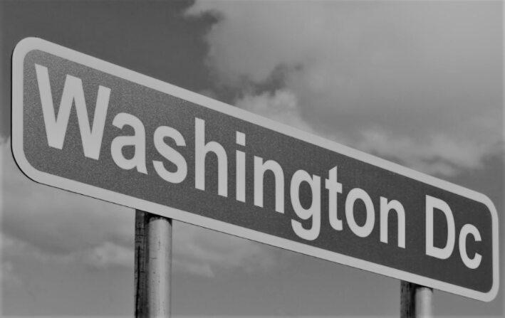 Distrito Federal - Washington