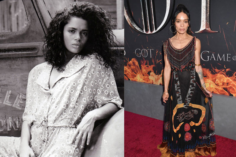 Lisa Bonet A Different Woman
