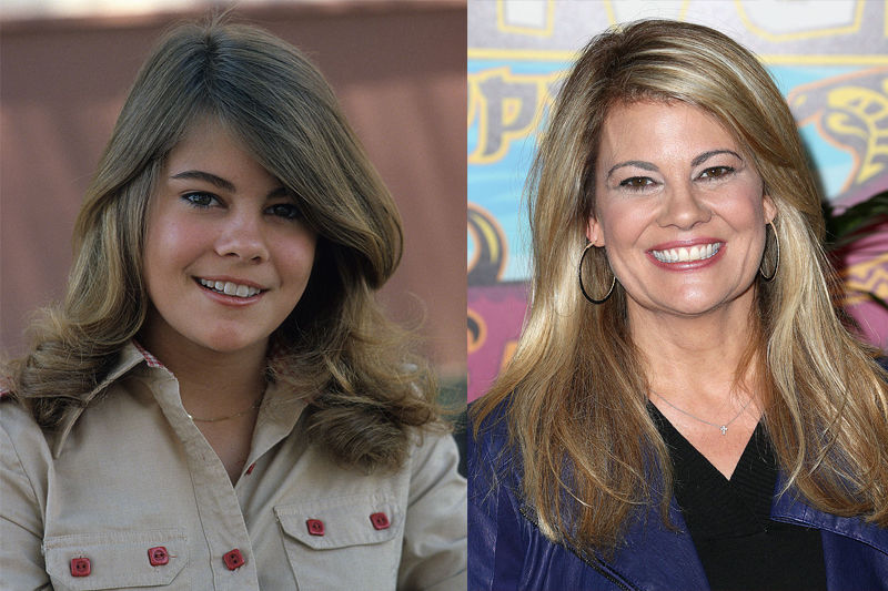Lisa Whelchel Motherhood Guru