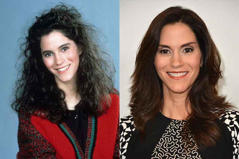 Jami Gertz Sports Team Owner