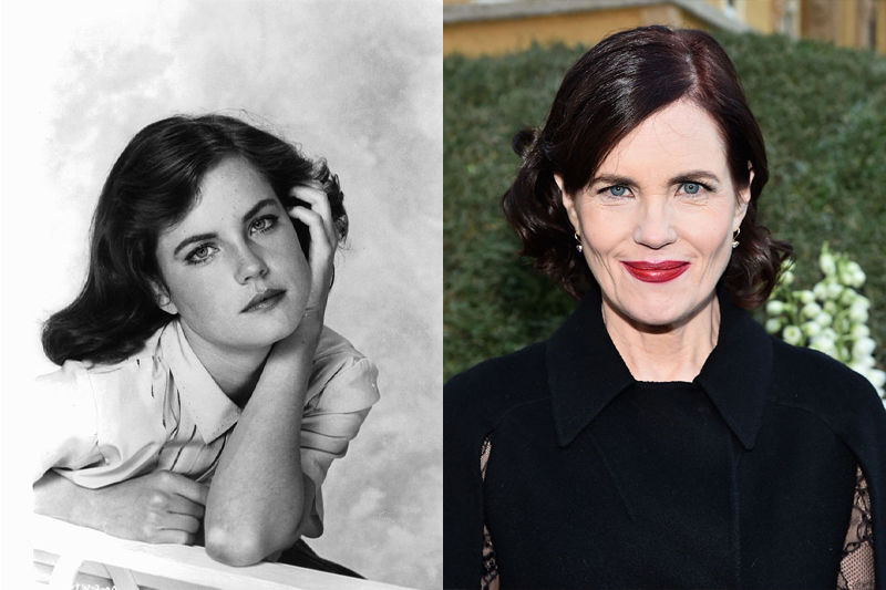 Elizabeth McGovern An Abbey Life