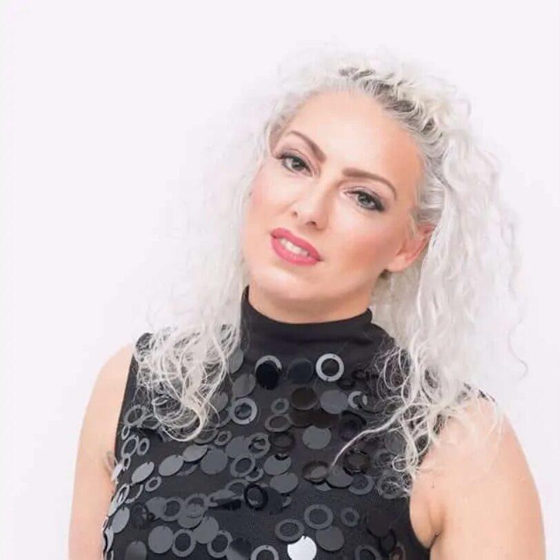 Donna Gaga