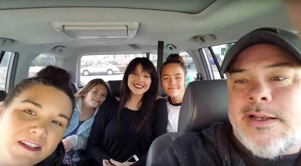 Another Family Trip