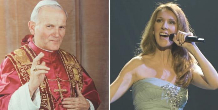 Der Papst Liebte Sie