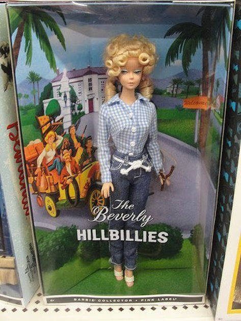 The Mattel Doll Controversy