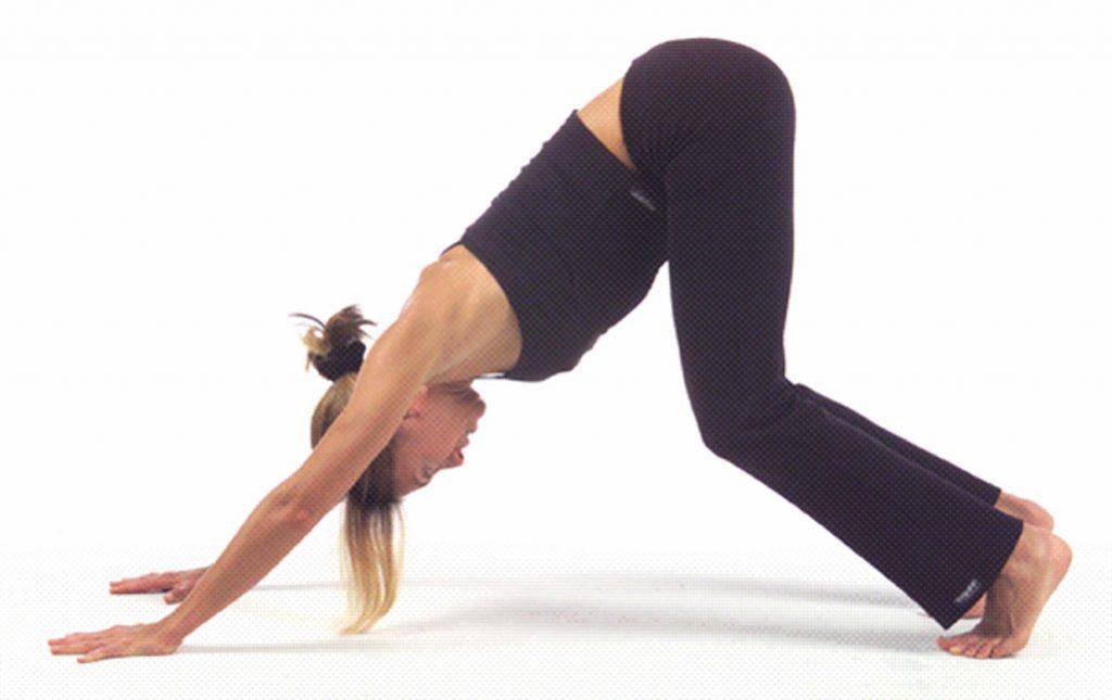Yoga Against Headache