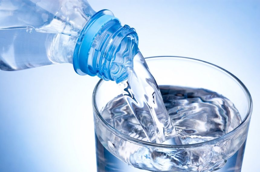 Keep Track Of Your Water Intake