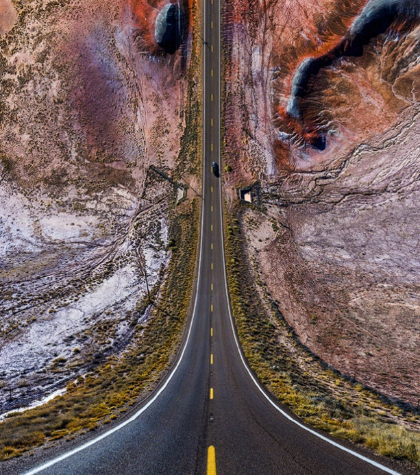 Highway To Mars