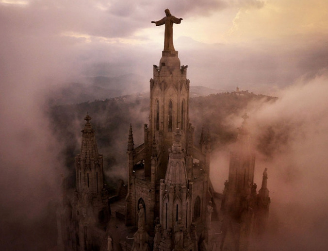 Sagrat Cor Church