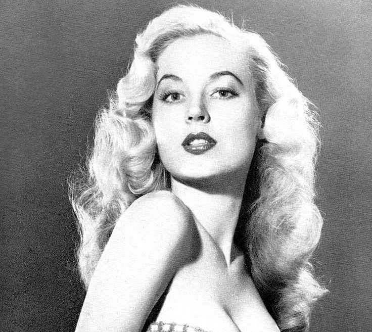 Here Is What You Need To Know About Women's Fitness Legend Betty Brosmer
