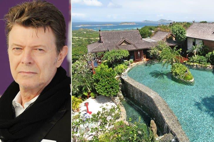 David Bowie – Mandalay, Sale Price $30 Million