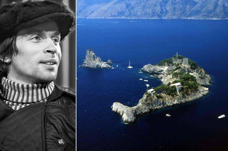 Rudolf Nureyev – Il Gallo Lungo, $2.4 Million