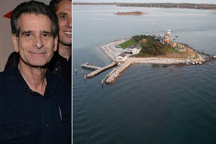 Dean Kamen – North Dumpling, $2.5 Million