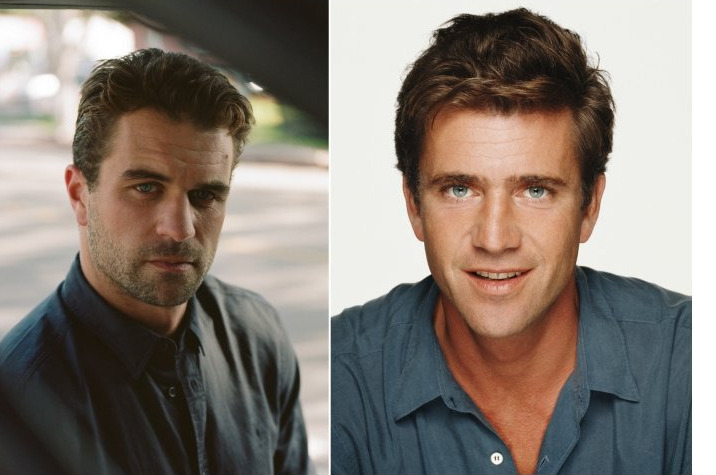 Wie Alt Ist Mel Gibson