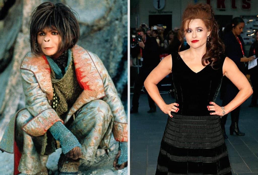 Ari — Helena Bonham Carter