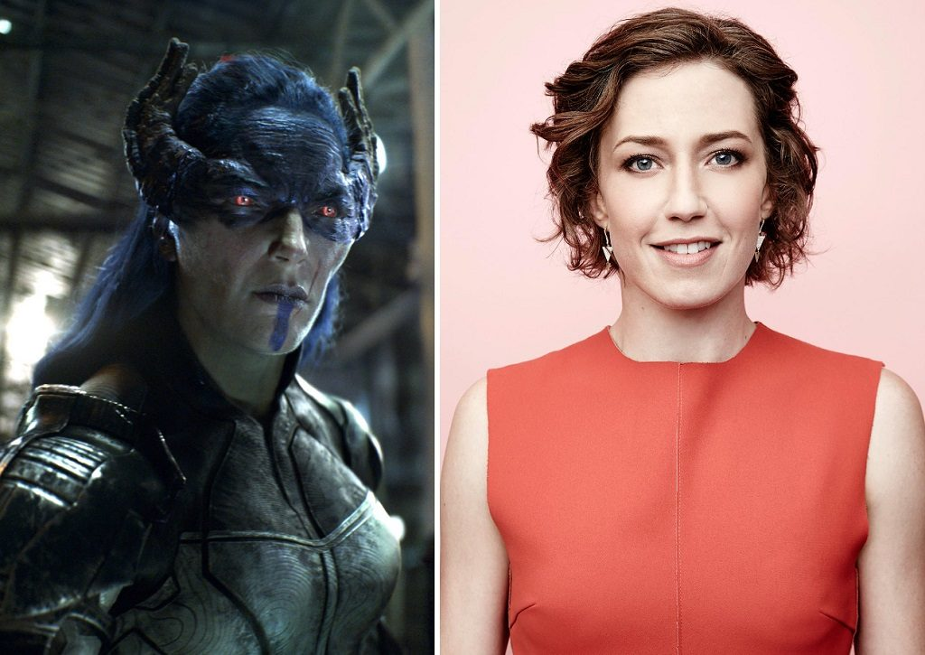 Proxima Midnight — Carrie Coon