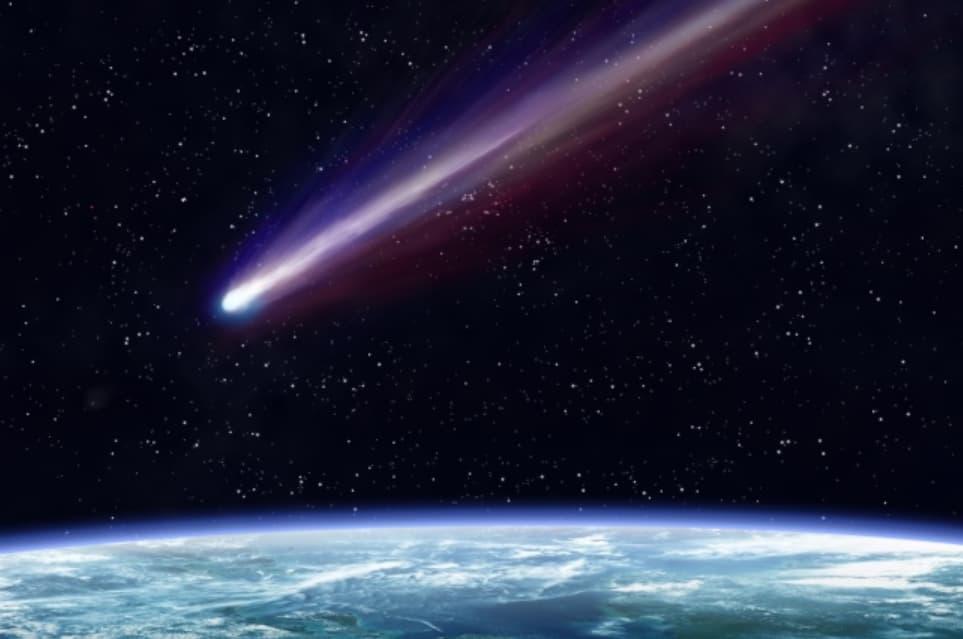 これは隕石?