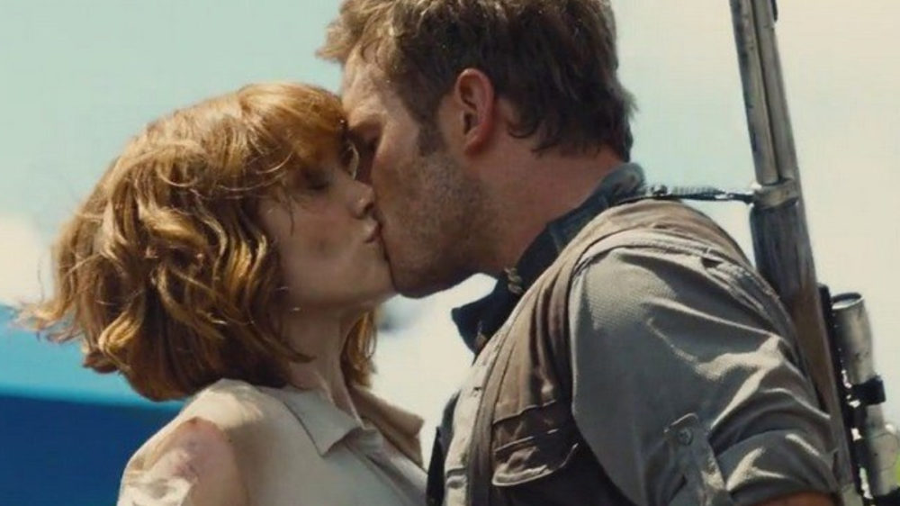 These Amazing Onscreen Kisses Were So Magical You Would Never Have Guessed They Were Improvised