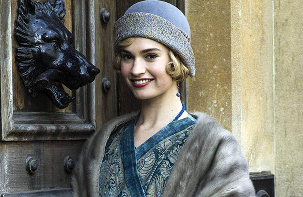 Cousin Rose – Downton Abbey