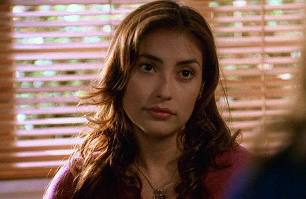 Kennedy – Buffy The Vampire Slayer