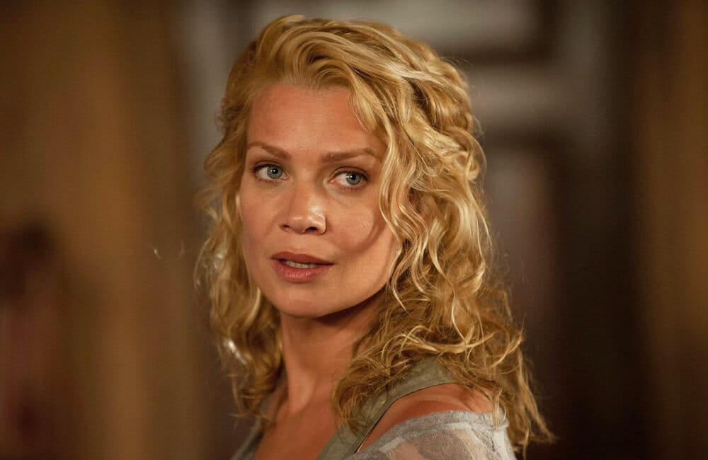 Andrea – The Walking Dead