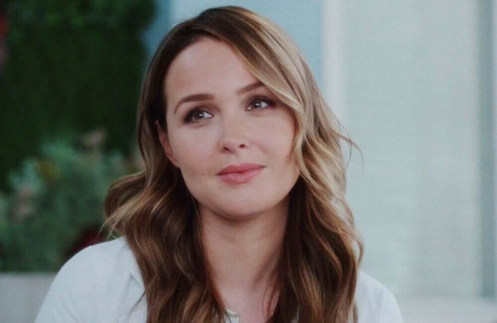 Dr. Jo Wilson – Grey's Anatomy