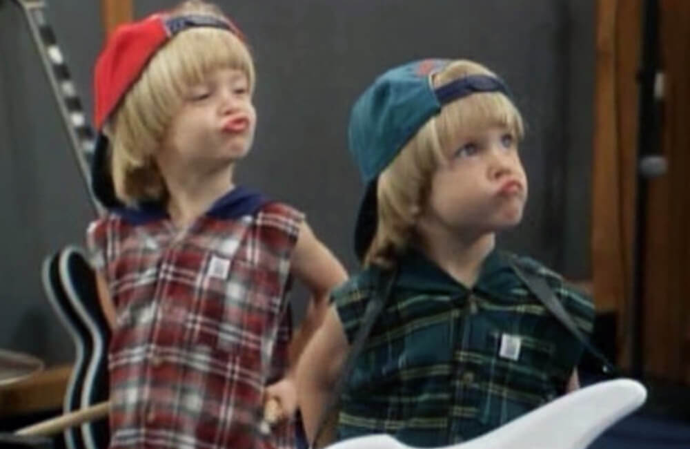 Nicky And Alex – Full House