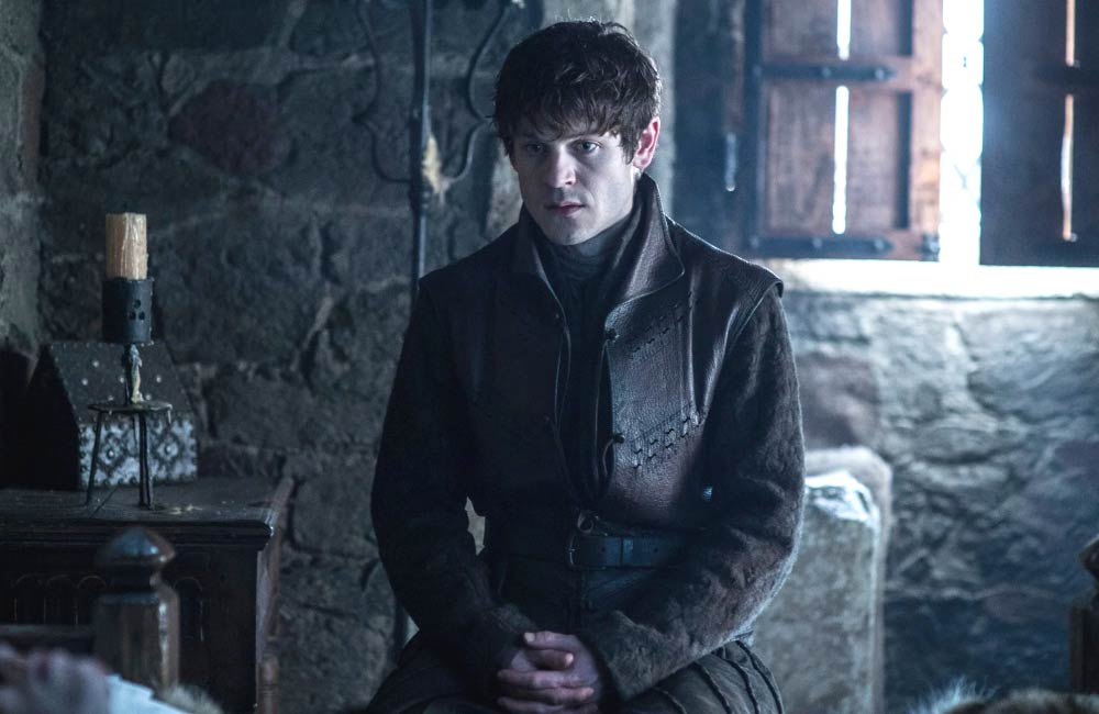 Ramsay Bolton – Game Of Thrones