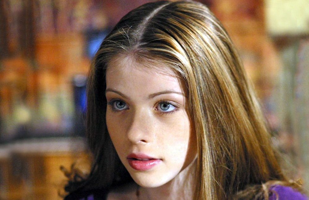 Dawn Summers – Buffy The Vampire Slayer