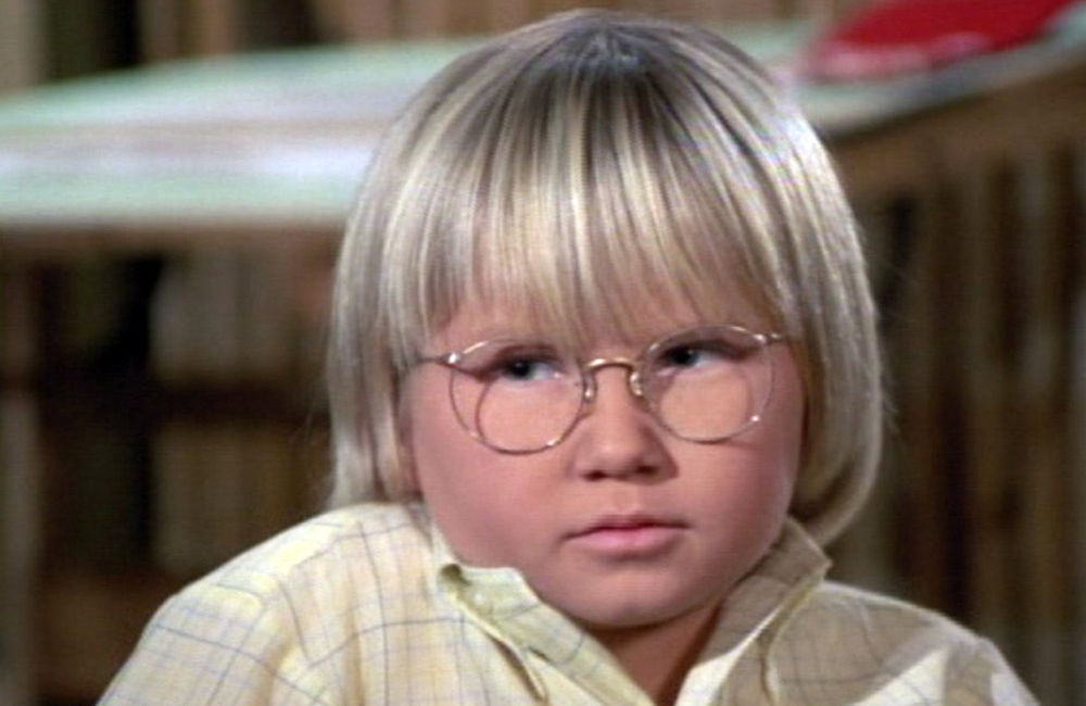 Cousin Oliver – The Brady Bunch