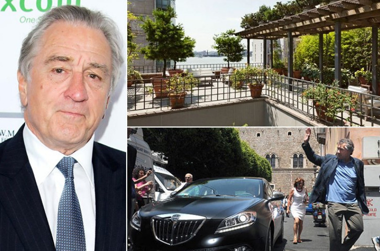 Robert De Niro – 300 Millionen Dollar