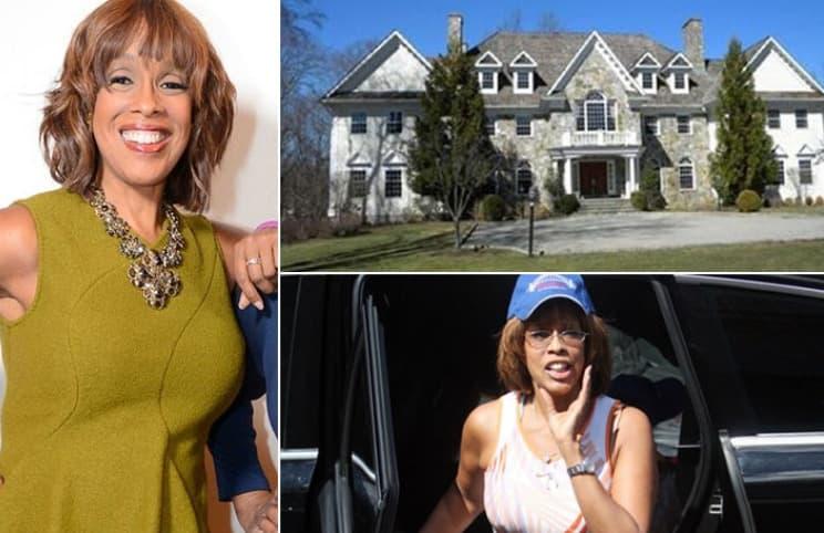 Gayle King – 30 Millionen Dollar