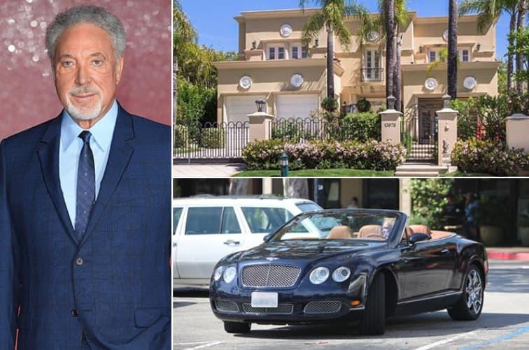 Tom Jones – 300 Millionen Dollar
