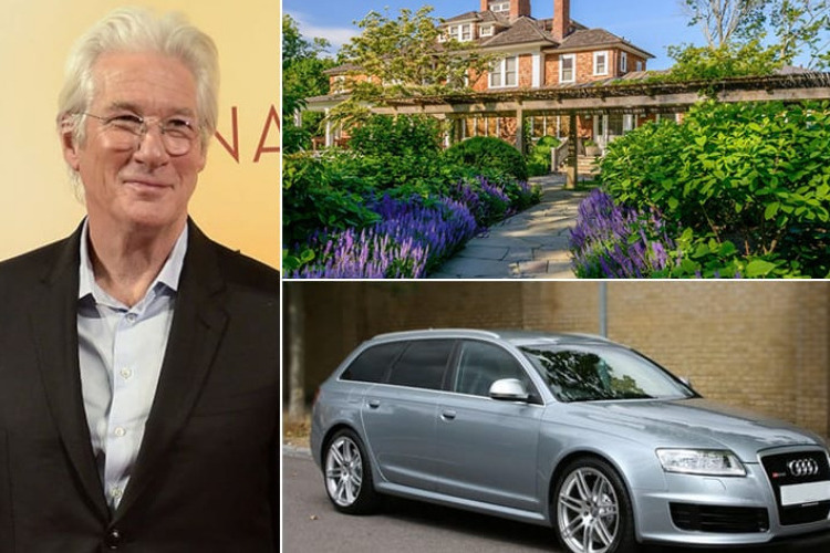 Richard Gere – 100 Millionen Dollar