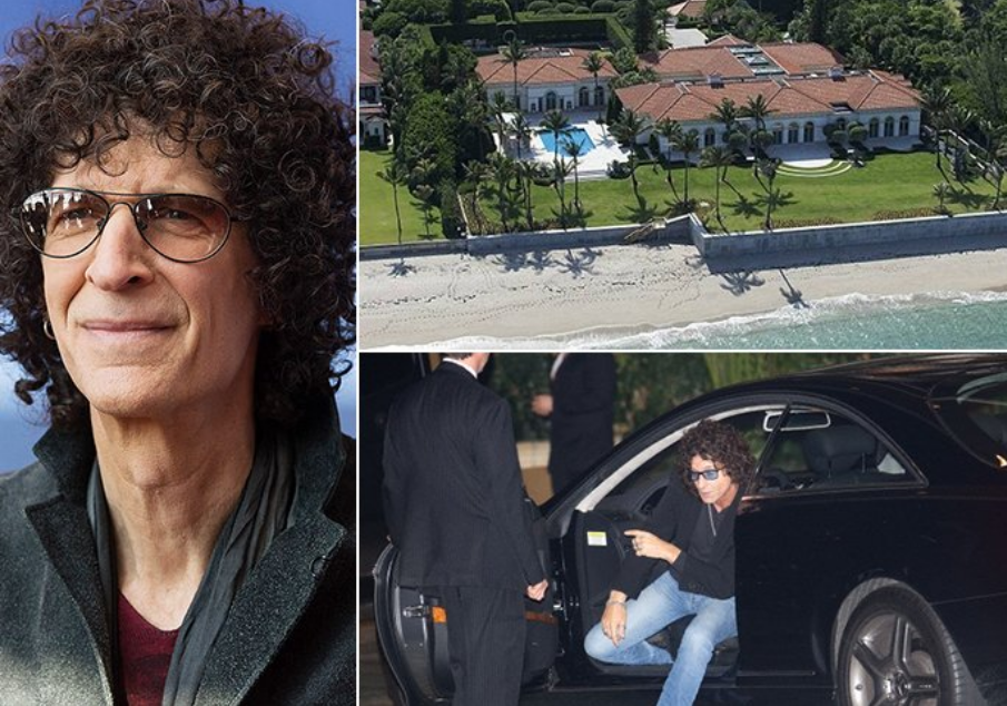 Howard Stern – 650 Millionen Dollar