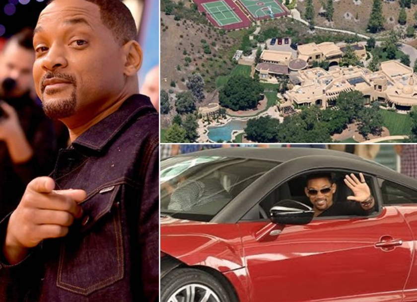 Will Smith – 300 Millionen Dollar