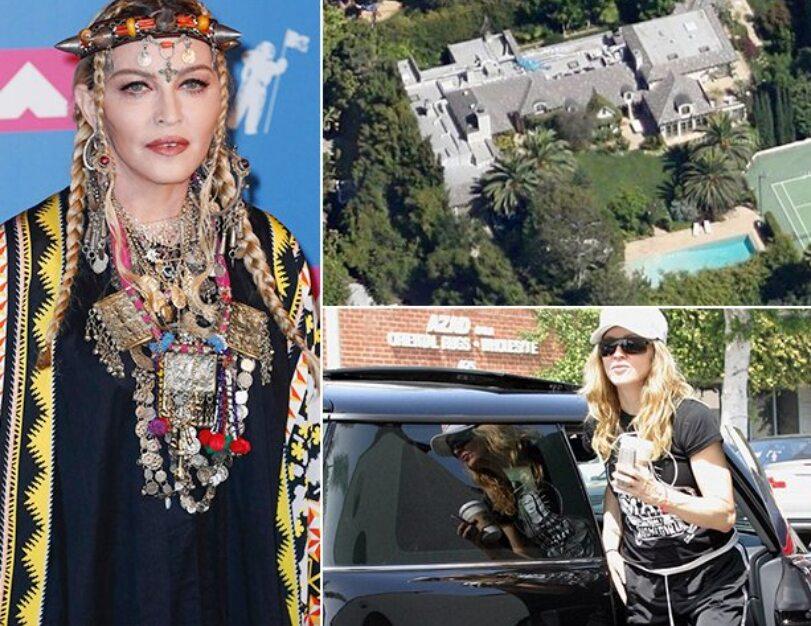 Madonna – 590 Millionen Dollar