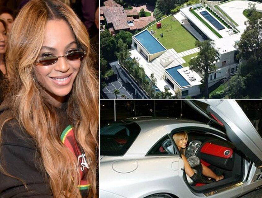 Beyoncé – 500 Millionen Dollar