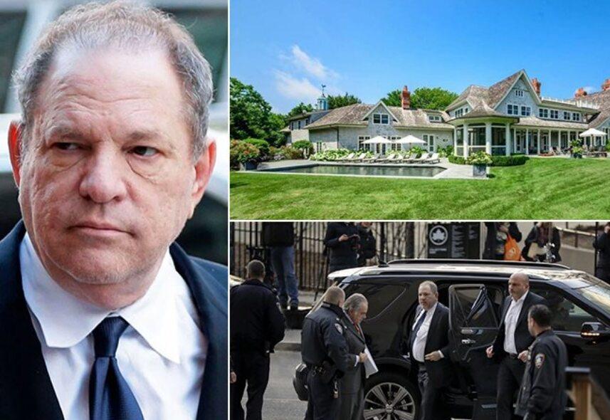 Harvey Weinstein – 150 Millionen Dollar