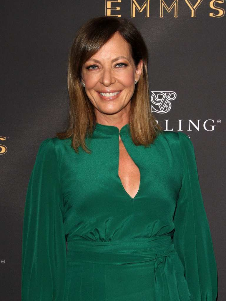 Allison Janney As Beverly Now