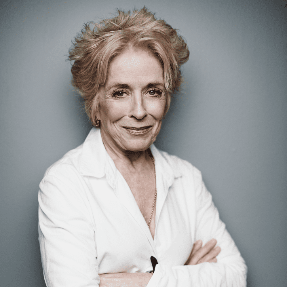 Holland Taylor As Evelyn Harper Now