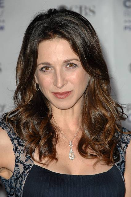 Marin Hinkle As Judith Harper Melnick Now