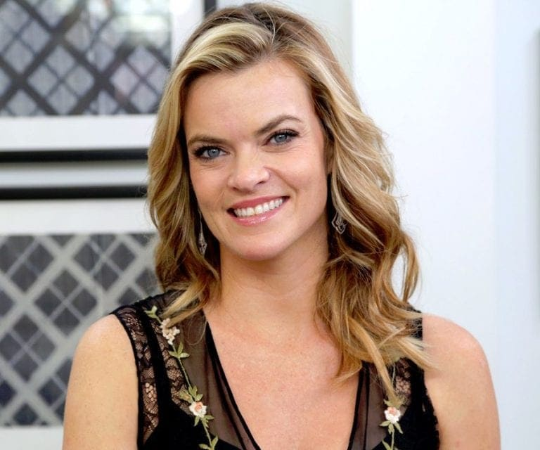 Missi Pyle As Miss Pasternak Now