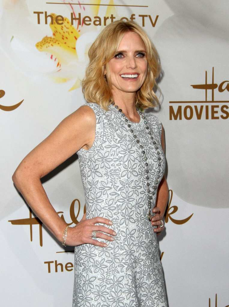 Courtney Thorne Smith As Lyndsey McElroy Now
