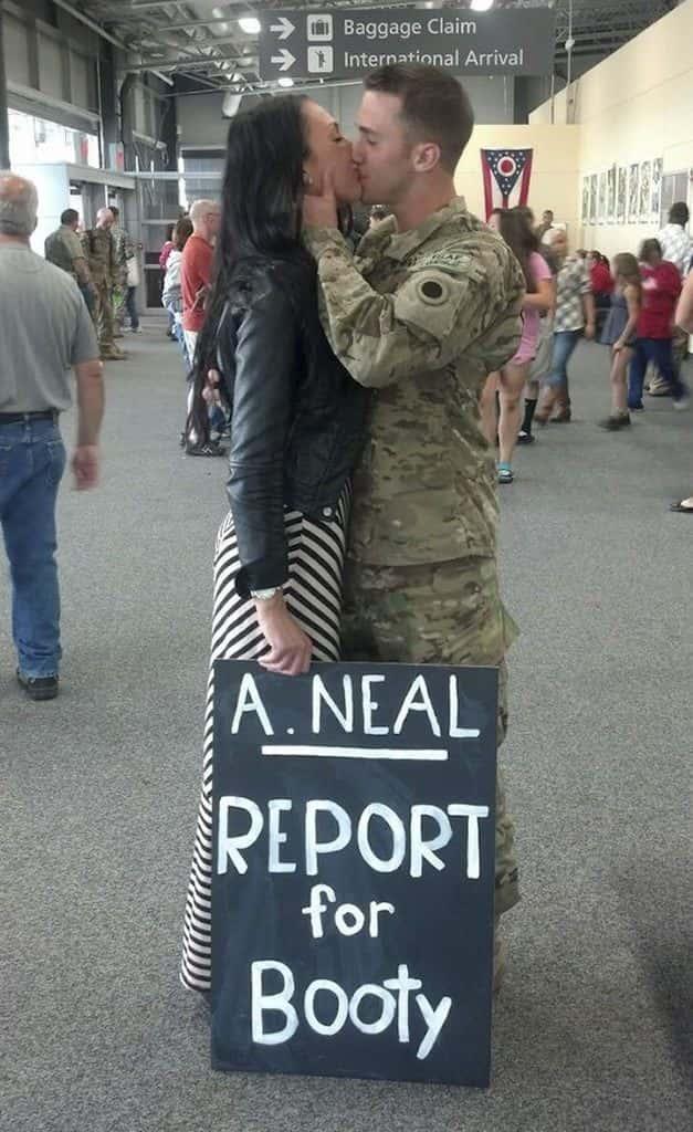 Do You Mean Duty