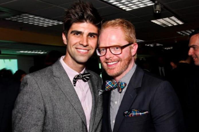 Die Liebesgeschichten dieser LGBT-Paare verzaubert ganz