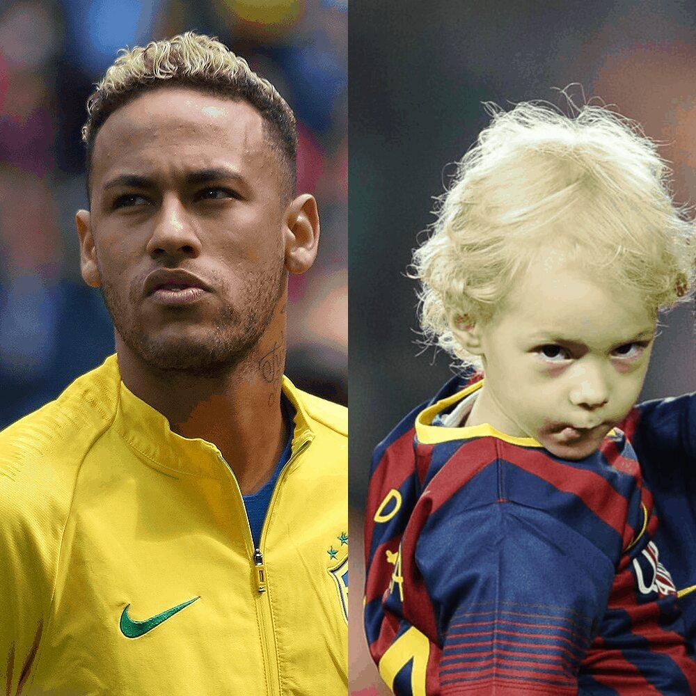 Luca Neymar