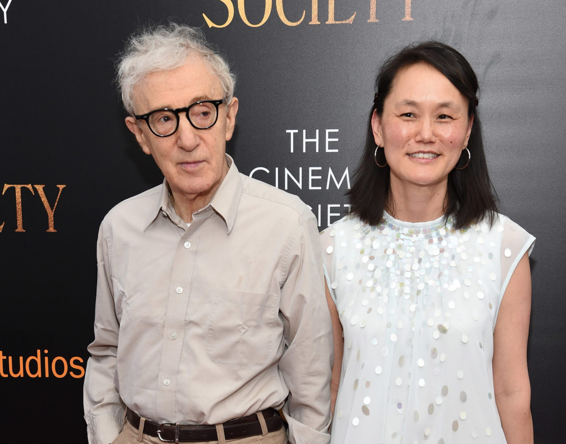 Woody Allen – 5 Feet 5 Inches