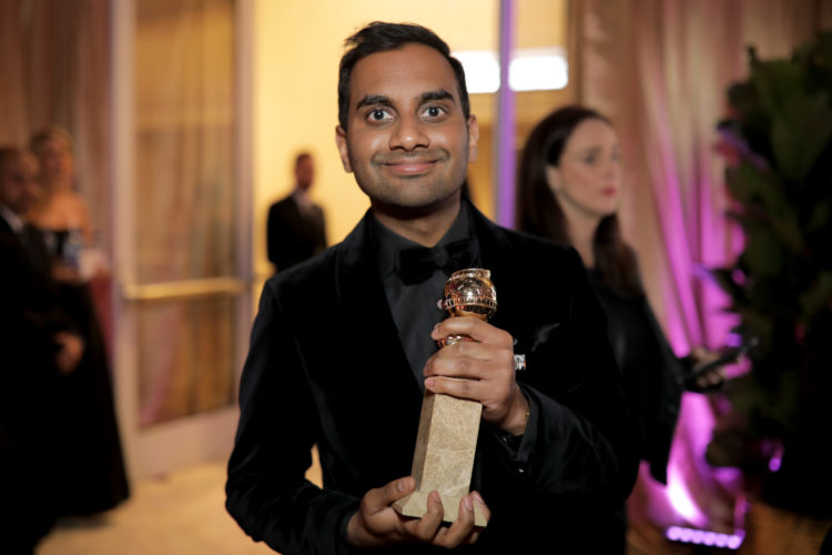 Aziz Ansari – 5 Feet 6 Inches